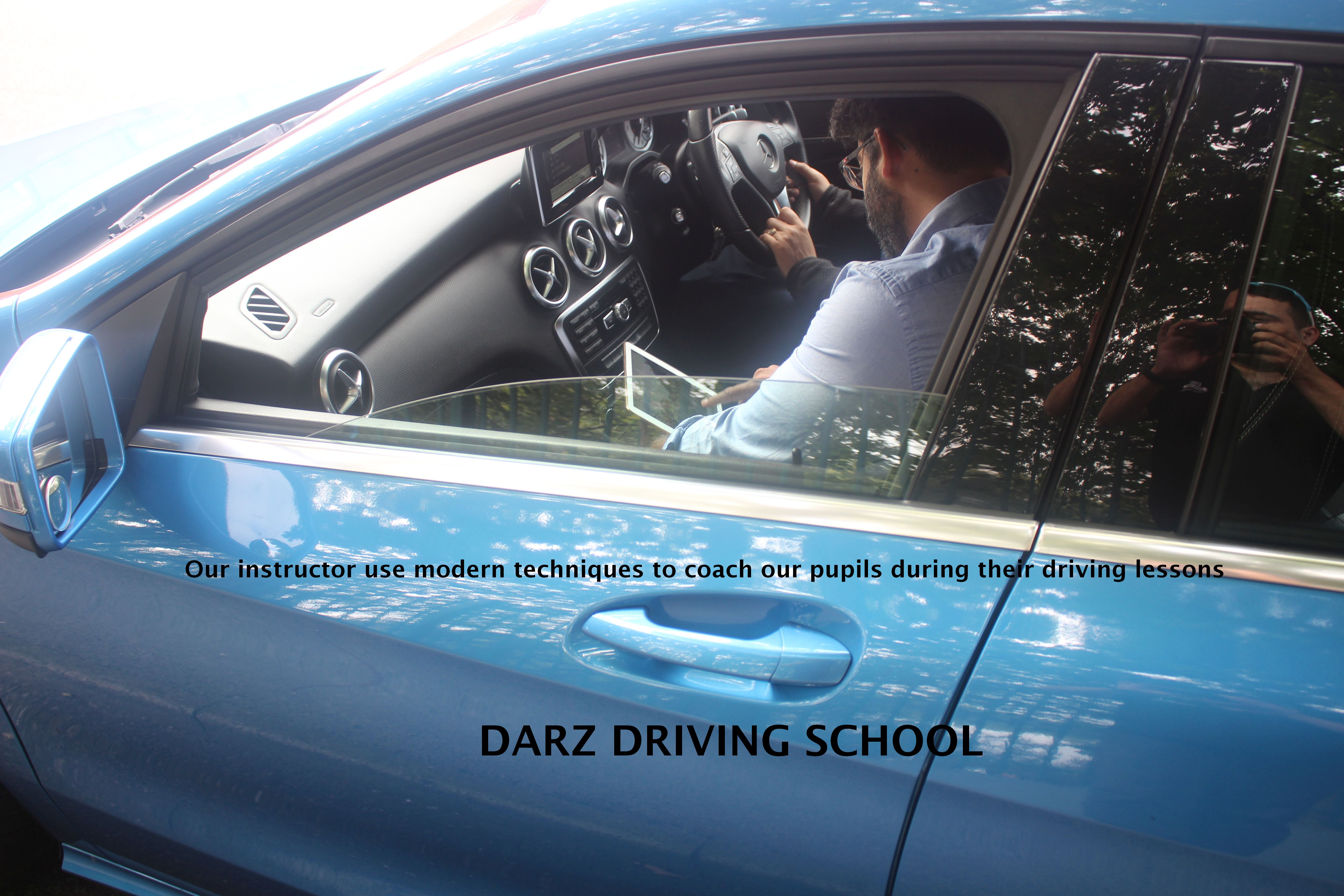 Automatic Driving Lessons Kearsley