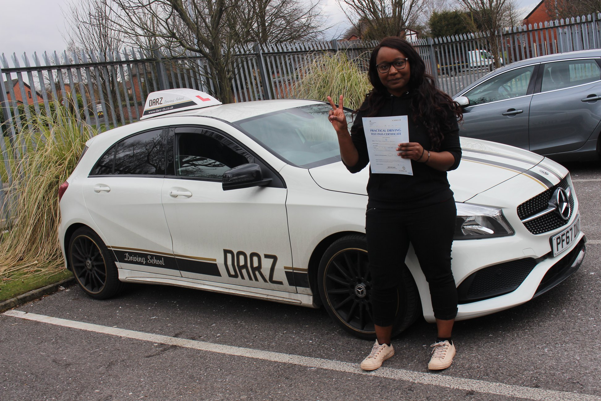 CHEAP DRIVING LESSONS IN MANCHESTER