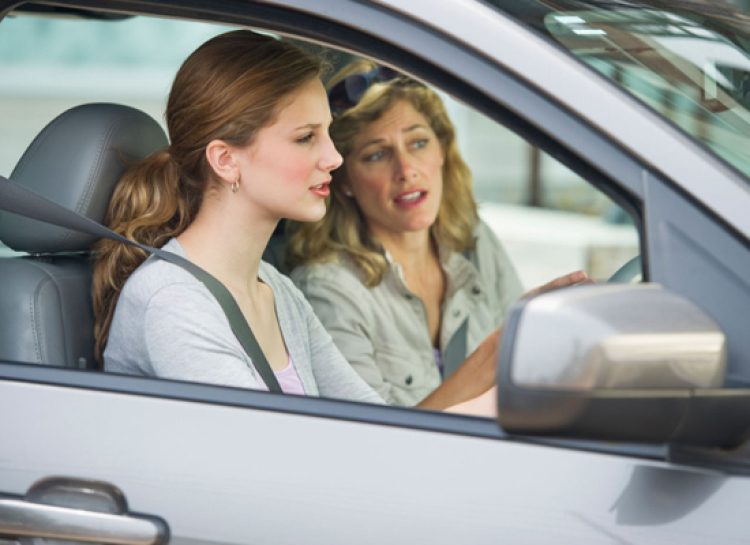 Female Driving School In Bolton